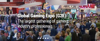 Global Gaming Expo event